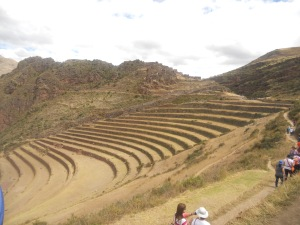 The Sacred Valley, Cusco