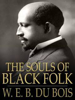 """double consciousness dubois essay In the souls of black folk, arguably web dubois' most famous work, he introduces and addresses two concepts that describe the quintessential black experience in america— the concepts of """"the veil"""" and """"double-consciousness"""" though dubois uses these terms separately, their meanings ."""